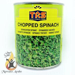 Spinaci tritati trs 400g