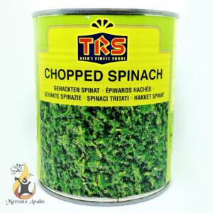 Spinaci tritati trs 770 g