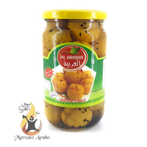 limoni Al arabia