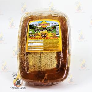Miele con alveare Baktat