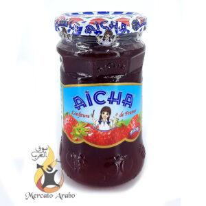 Confettura fragole Aicha 245g