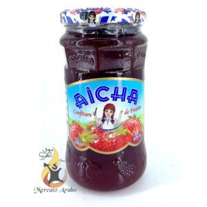 Confettura fragole Aicha 430g
