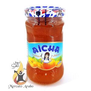 Confettura albicocche Aicha 245g