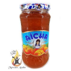 Confettura albicocche Aicha 430g
