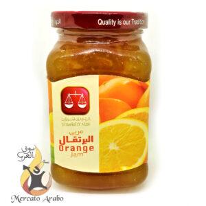 marmellata arance El Rashidi El Mizan