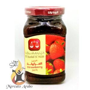 marmellata fragole El Rashidi El Mizan