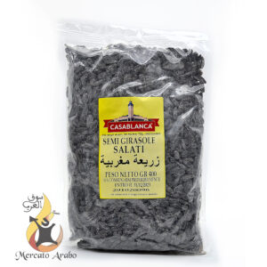 semi di girasole arrostiti Mercato Arabo 400g