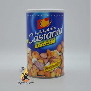 Mix frutta secca Castania