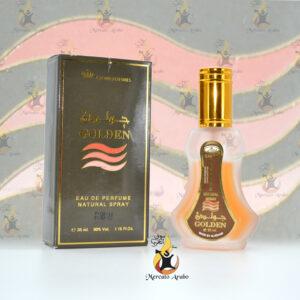 Golden – Eau de Parfume – Al-Rehab
