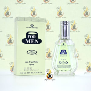 For Men – Eau de Parfume – Al-Rehab