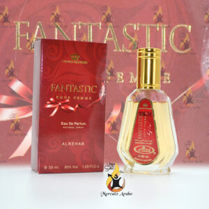 Fantastic – Eau de Parfume – Al-Rehab