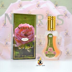 Nebras – Eau de Parfume – Al-Rehab