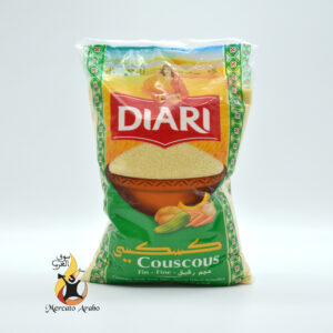 Cous cous fino Diari 1Kg