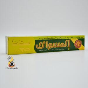 dentifricio siwak